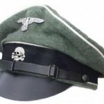 WSS NCO Crusher Cap 1