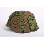WSS Oak Helmet Cover 1