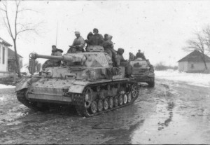 Panzer IV 1