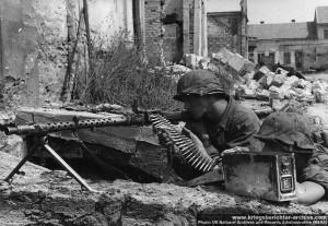 WSS MG34 Gun Team 1