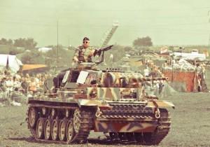 9ss YWE2015 Panzer3 4