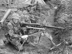 MG42 Setup 1x