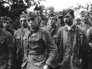 Waffen SS POW 1