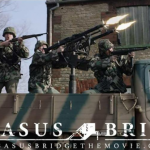 9ss Pegasus Bridge the Movie 3