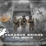 9ss Pegasus Bridge the Movie Banner 1
