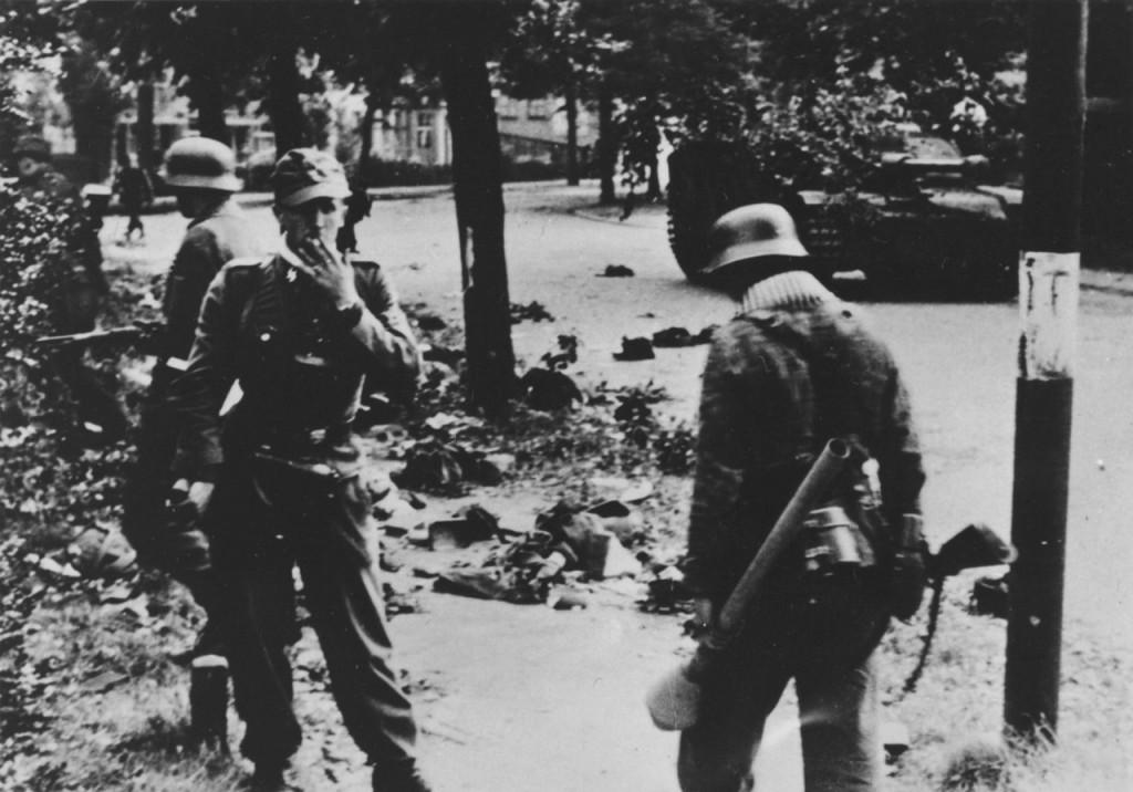 """""""Waffen SS"""" """"Hohenstaufen"""" """" Arnhem"""""""
