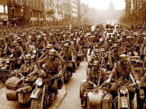 """Waffen SS"" ""Kradschutzen"" ""Leibstandarte Adolf Hilter"""