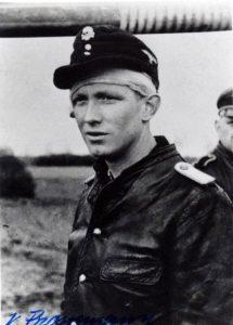"""""""Waffen SS"""" """"Panzer Ace"""" """"Tiger Tank"""" """"Brommann"""""""