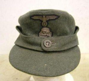 WSS M43 Cap 2