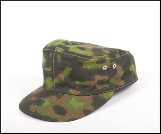 WSS M43 Cap Blurred Edge 1