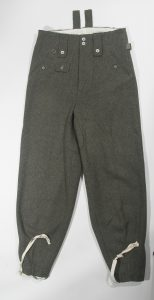 WSS M43 Trousers 1