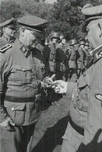 """""""Waffen SS"""" """"Reenactment"""" """"Living History"""""""